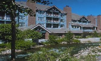Photo – River Mountain Lodge By Wyndham Vacation Rentals