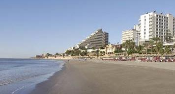 Foto general de Medplaya Hotel Riviera - Adults Only