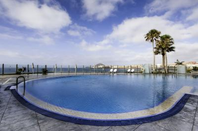 Facilities – Hotel Arenas del Mar - Adults Only