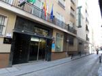"Foto exterior del ""Hotel Reyes Catolicos"""
