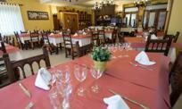 """Foto de los servicios del """"Hotel Sánchez"""""""