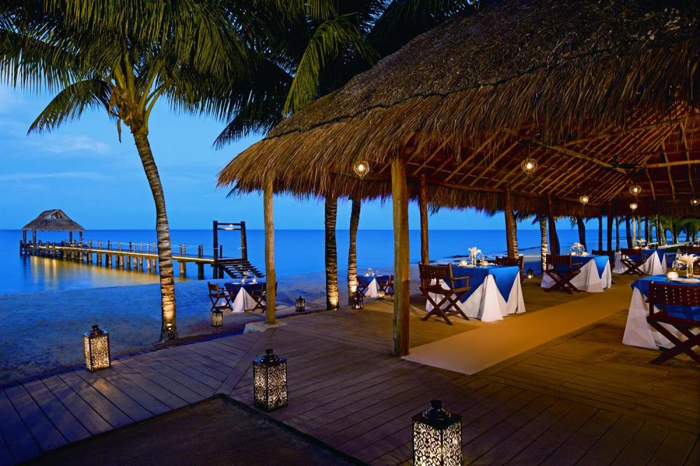 adults only resort Cozumel