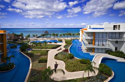 Foto generica Secrets Aura Cozumel All Inclusive - Adults Only