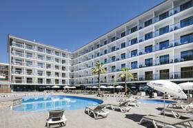 """Foto de los servicios de """"Hotel Best San Diego"""""""