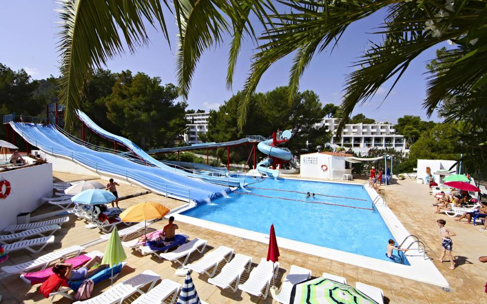 Sandos El Greco Beach Hotel Adults Only All Inclusive
