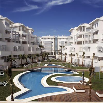 Foto general de Apartamentos Elegance
