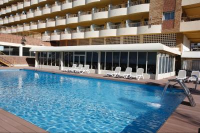 Facilities – Hotel Castilla Alicante