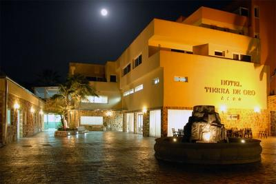 Photo – Hotel Spa Tierra de Oro