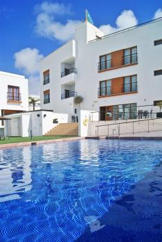 Foto de los servicios de Hotel Andalussia