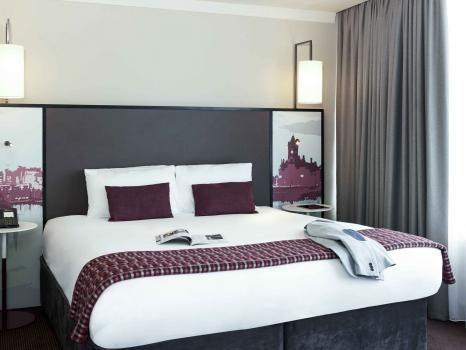 Foto general de Mercure Cardiff Holland House Hotel & Spa