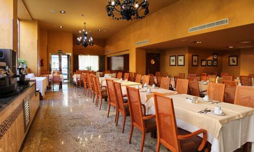 Restaurant - Senator Granada Spa Hotel