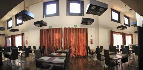 Foto de restauración de Hotel Alimara