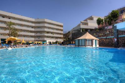 Facilities – Apartamentos Turquesa Playa