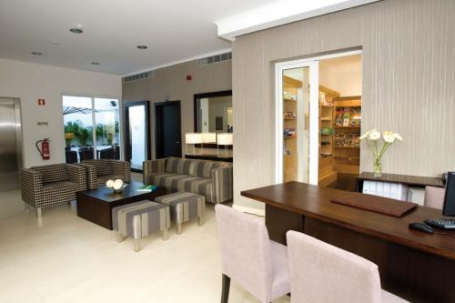 Common areas – Hotel White Waters