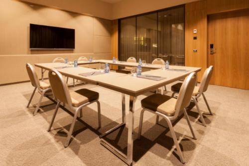 Common areas – AC Hotel Diagonal L'Illa, A Marriott Lifestyle Hotel