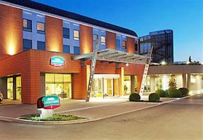 Exterior – Courtyard By Marriott Venice Airport