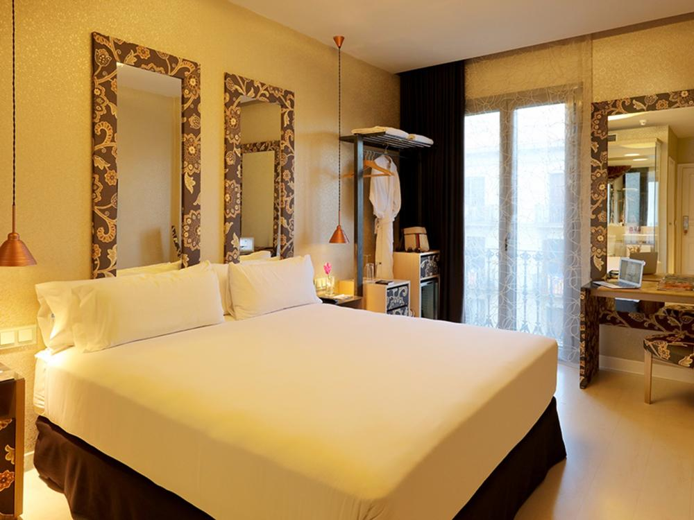 Chambre   Axel Hotel Barcelona U0026amp; Urban Spa  Adults Only