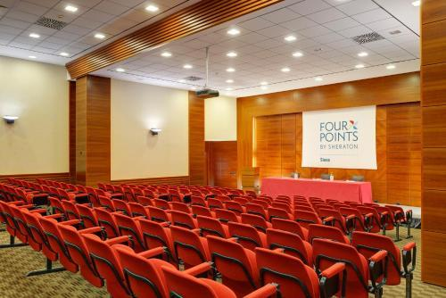 Ausstattung - Four Points by Sheraton Siena