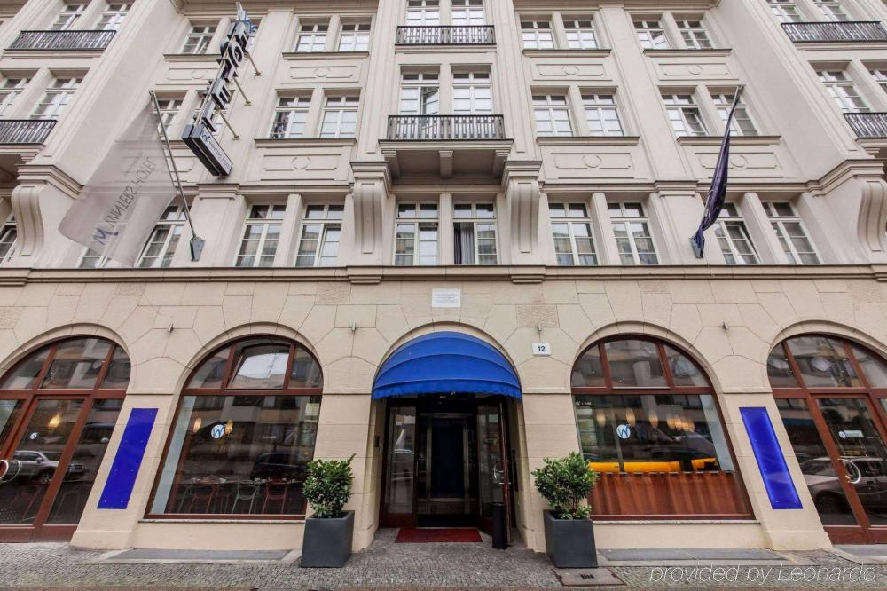 Select Hotel Berlin Checkpoint Charlie Berlin Reserving Com