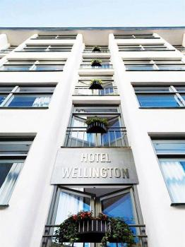 Foto generica Clarion Collection Wellington