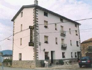 """Foto do exterior - """"Casa Puyuelo"""""""