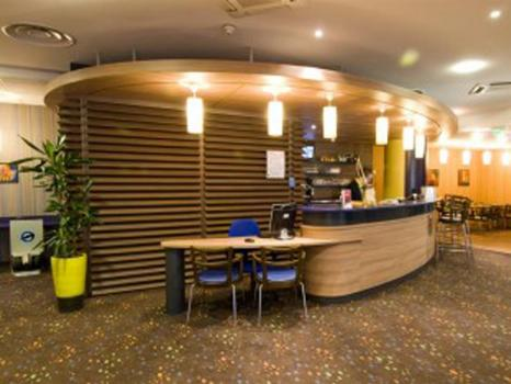 Restaurant - Canal Suites (Ex. Suite-Home) by Popinns