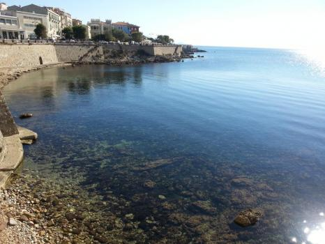 Surrounding area – Hotel Mistral