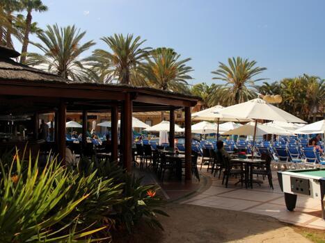 Öffentliche Bereiche - Hotel Dunas Suites & Villas