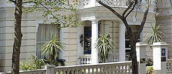 Exterior – The Abbey Court Notting Hill