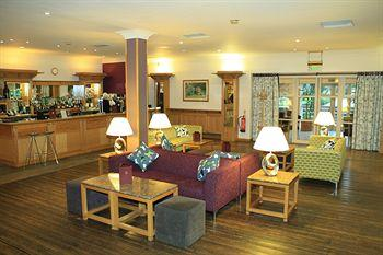 Dining – Weetwood Hall Hotel