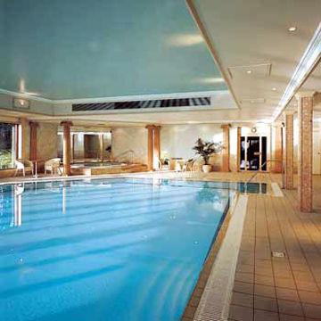 St Mellons Hotel Spa Cardiff