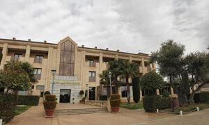"Foto del exterior de ""Hotel Cigarral Doménico"""