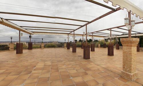 Foto de los servicios de Hotel Cigarral Del Alba