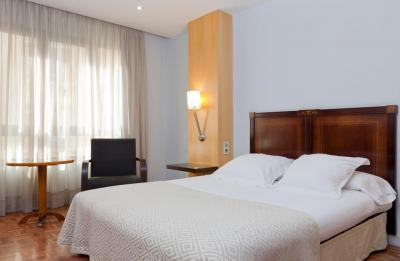 Quarto - Hotel Don Curro