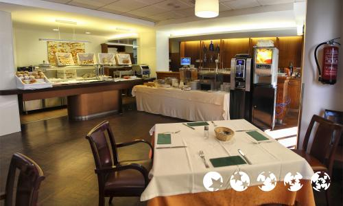 Dining – Hotel Don Curro