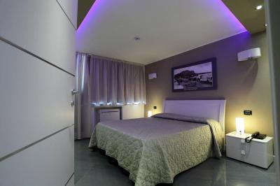 Room – Ibis Styles Palermo Cristal