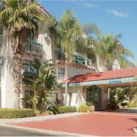 "Exterior – ""La Quinta Inn Tampa Bay Pinellas Park Clearwater"""