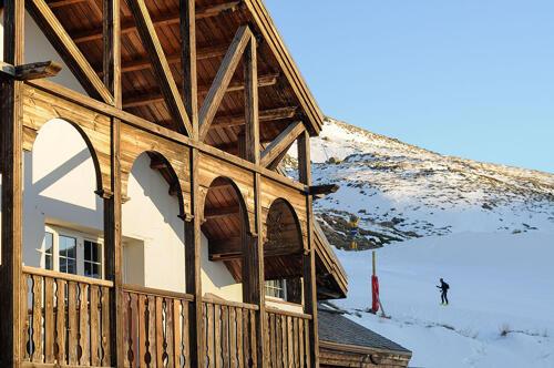 Foto de los servicios de Hotel GHM Monachil