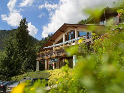 Photo - Hotel Alpen Roc