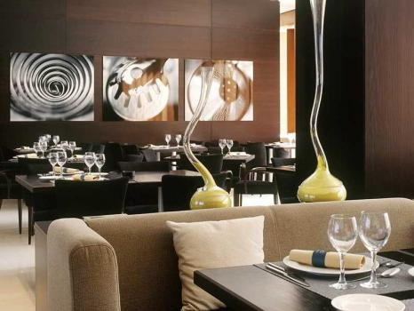 Foto do restaurante - AC Hotel Valencia, A Marriott Lifestyle Hotel