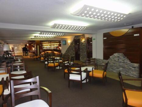 Services - Hotel Cristina