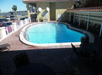 Facilities – Best Western Bayfront - Saint Augustine