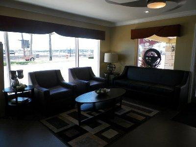 Common areas – Best Western Bayfront - Saint Augustine