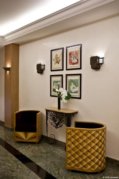 Photo   Best Western Le Patio Saint Antoine