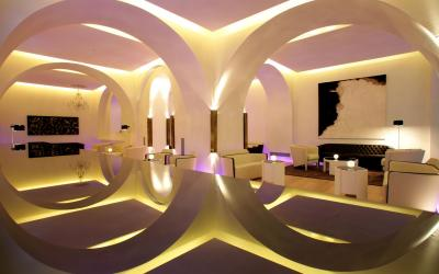 Common areas – Hotel Abac