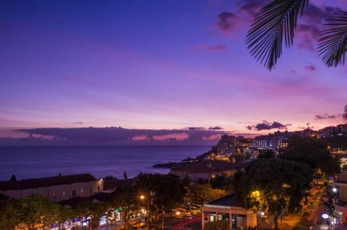 Surrounding area – The Lince Madeira Lido Atlantic Great Hotel