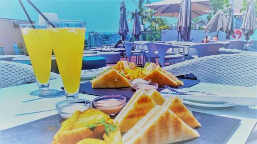 Dining – The Lince Madeira Lido Atlantic Great Hotel