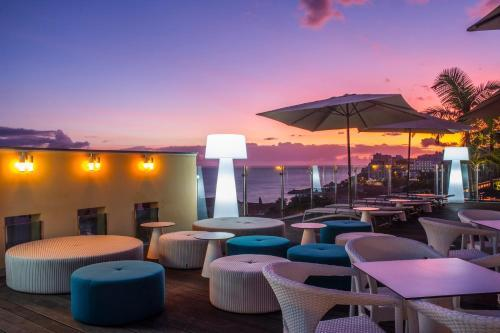 Facilities – The Lince Madeira Lido Atlantic Great Hotel