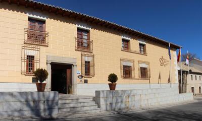 Foto del exterior de Hotel Casona de la Reyna
