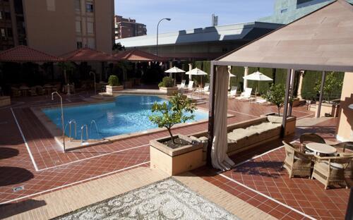 Services - Hotel Saray